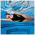 Yüzmek En İdeal Sporlardan Biridir
